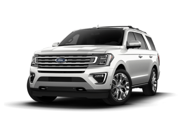 New 2018 Ford Expedition Limited SUV in Rye, NY